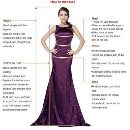 Long Chiffon Crystals Prom Dresses ..